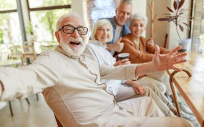 A better option for Seniors During COVID-19