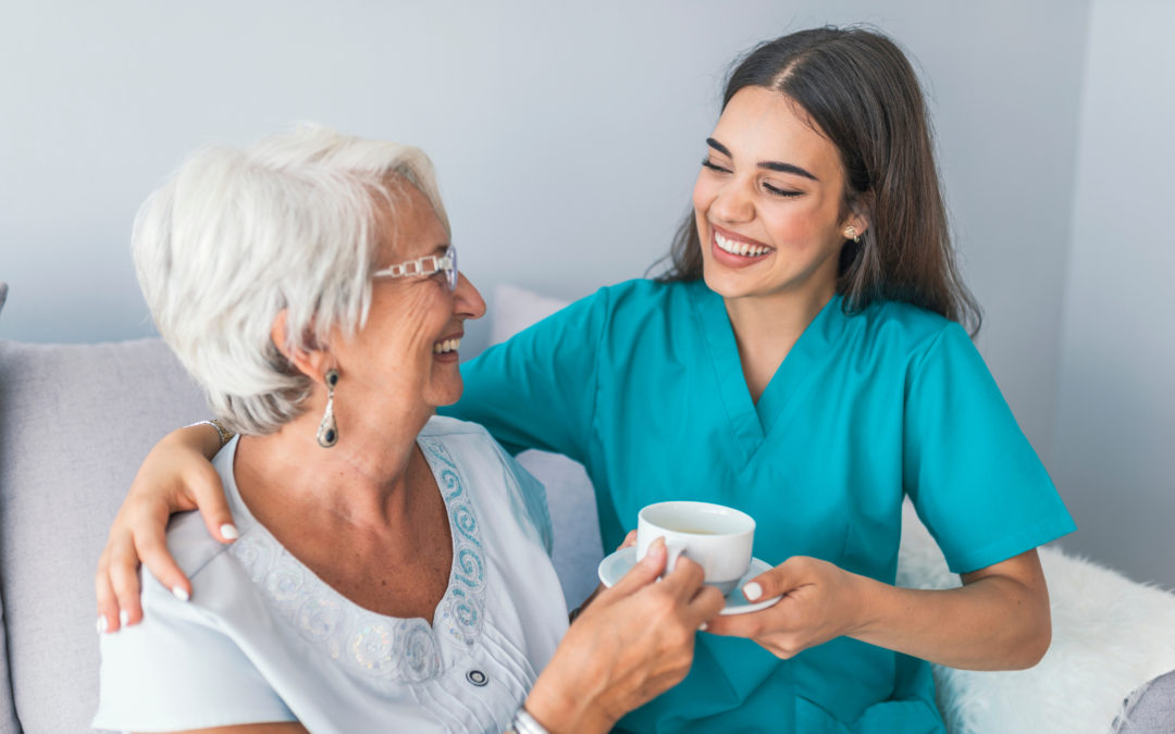 5 Reasons Why Residential Assisted Living Is A Great Care Option