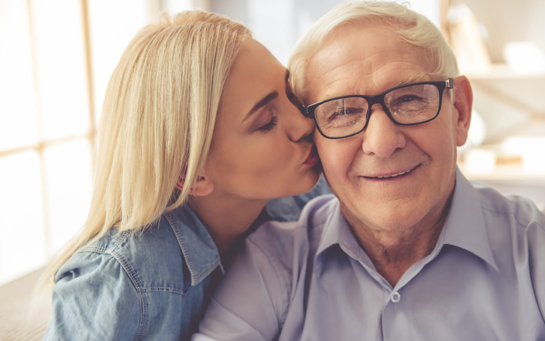 How Do I know When to Move into Assisted Living?