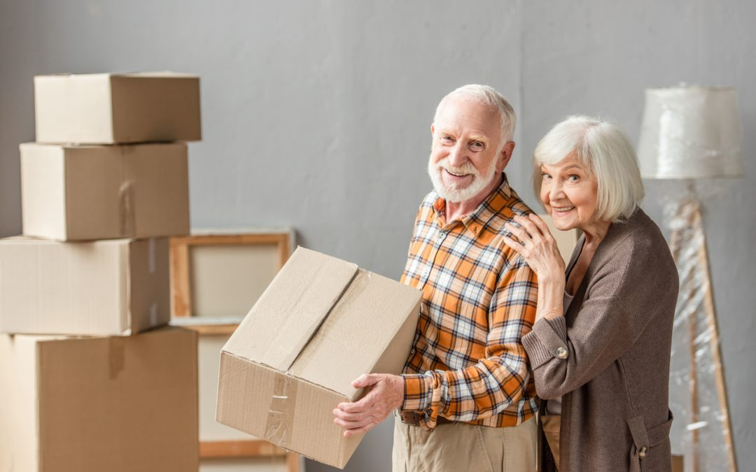 8 tips to Make Moving to Assisted Living as Seamless as Possible